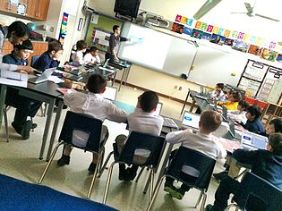AccelerateKID partners with Detroit Country Day School