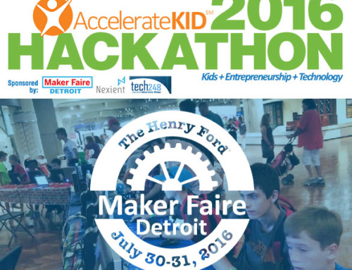 Hackathon at Makerfaire Event Tomorrow!