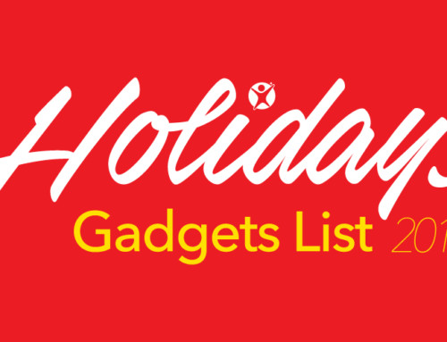 12 Toys for the Holidays