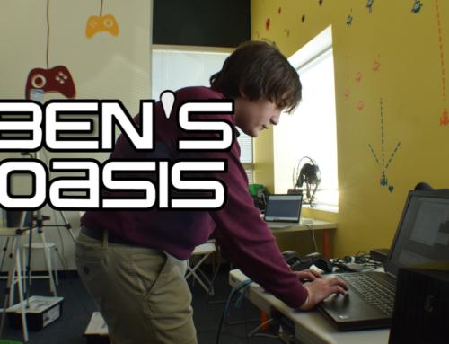 Ben's OASIS