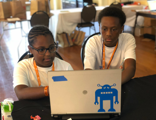 HackAthon at Maker Faire® Detroit, Henry Ford Museum