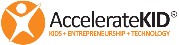AccelerateKID® Logo